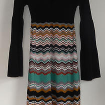 Missoni Couture Knit Dress Photo