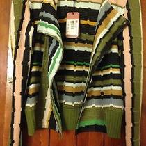 Missoni Crochet Knit Cardigan Photo