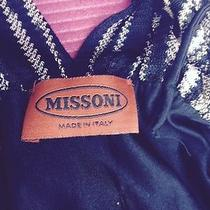 Missoni Designer Dress Photo