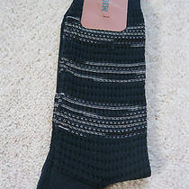 Missoni Designer Luxury Socks  - Size 6 - 8.5 Photo