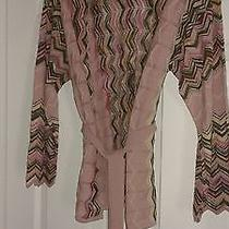 Missoni Designer Sweater Photo