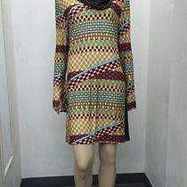 Missoni Dress Photo