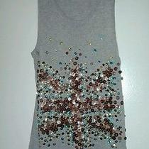Missoni Embellished Tank Photo