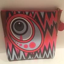 Missoni Fish Eye Clutch 295 Photo