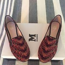 Missoni Flats Size 38 Photo