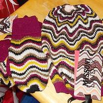 Missoni for Lindex Baby Beanie and Baby Mittens Set Photo