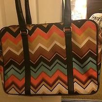 Missoni for Target Bag Photo