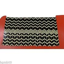 Missoni for Target Bobby Pin Black and White - New Photo