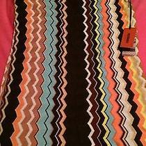 Missoni for Target Children's Xl Zigzag Dress Photo