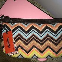 Missoni for Target Clutch Photo