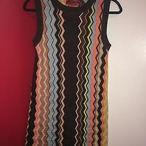 Missoni for Target Dress Photo