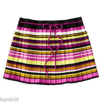 Missoni for Target Pleated Sweater Skirt Passione Size Extra Small Xs Photo