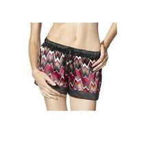 Missoni for Target Shorts Purple Chevron Zig Zag Print Silky Size M - New  Photo