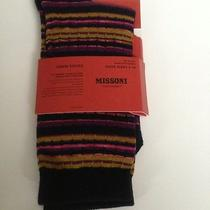 Missoni for Target Socks - New With Tags Photo