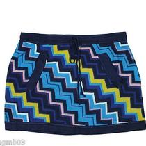 Missoni for Target Sweater Skirt Blue via Brown Colore Xs S L Xl - New Photo