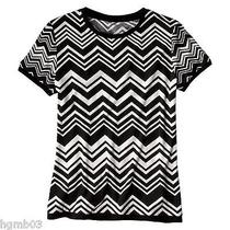 Missoni for Target Tee Shirt T-Shirt Size Xs Extra Small - New Photo