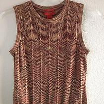 Missoni for Target Top Medium Photo