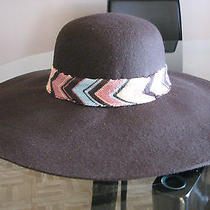 Missoni Hat Brown  Photo