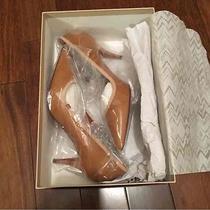 Missoni Heels Photo