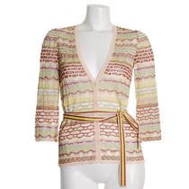 Missoni Knit Cardigan Photo