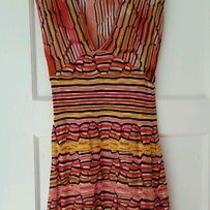 Missoni Knit Dress 42 Photo