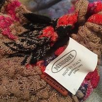 Missoni Knit Headband Photo