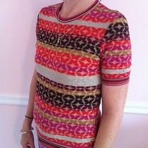 Missoni Knit Top Photo