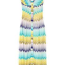 Missoni  Knitted Maxi Dress  Photo