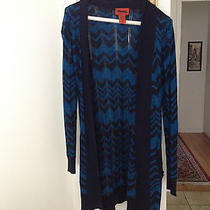 Missoni Long Knit Photo