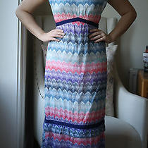 Missoni Mare Patchwork Lace Beach Dress It 40 Uk 8 Photo