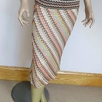 Missoni Mare Strapless Dress/skirt Photo