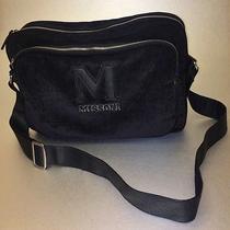 Missoni Men Shoulder Bag Photo