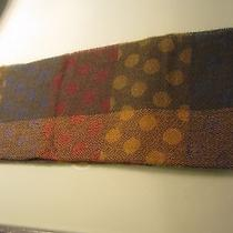 Missoni Mens Winter Scarf Photo