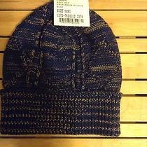Missoni Mens Wool Benie Hat Authentic Free Ship Photo