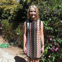 Missoni Multi-Colored Dress  Size Small Photo