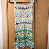Missoni (Not Target) Tank/dress Photo