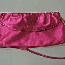 Missoni Pink Clutch & Crossbody  Photo