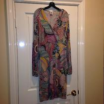 Missoni Print Dress Photo