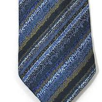 Missoni Printed Silk Tie Photo