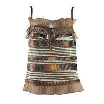 Missoni Sequin Tank Top Photo