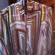 Missoni Shirt Rare  Size 42 Photo