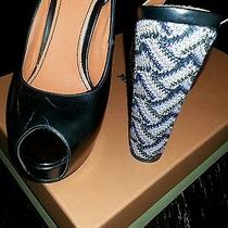 Missoni Shoes Photo