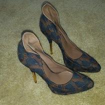 Missoni Shoes  Photo