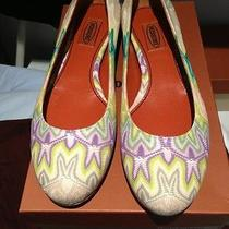 Missoni Shoes New in Box Photo