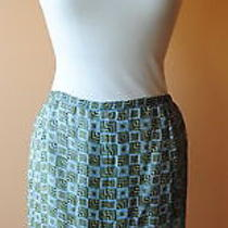 Missoni Silk Skirt Nwt Photo