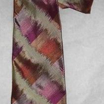 Missoni Silk Tie Photo