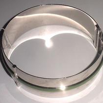 Missoni Silver Choker Necklace - Nwot Photo