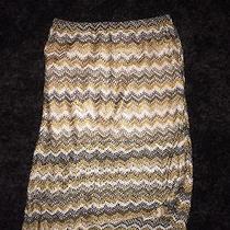 Missoni Skirt Photo
