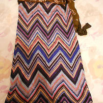 Missoni Skirt Gorgeous Photo