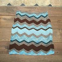 Missoni Skirt Size 44 Photo